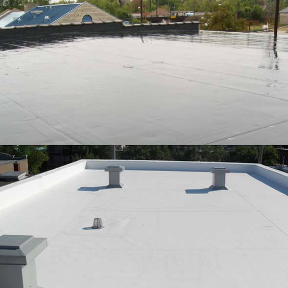 Epdm Roof Inspection